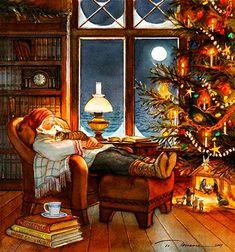 🎄Vintage Christmas ❤️🎄