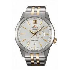 7a4a14b0377a Relojes Orient para Mujer y hombre al mejor precio