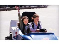 Up to 56% Off Go-Karting & Golf in Niagara Falls
