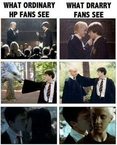 Image result for Drarry