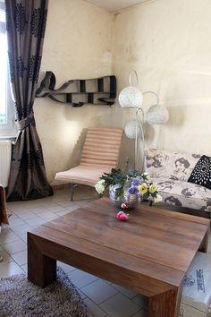 Visite privée : la maison de Carole - Blog Made in meubles