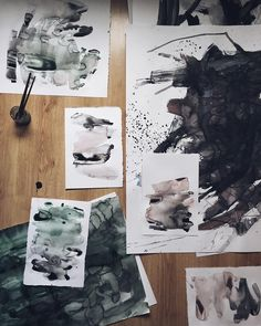 Jauns gads, jauni pleķi. #art #watercolor #pleķisms #alisesakvareli #latvia #aquarelle