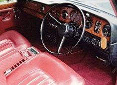 Chassis SBH39882 (1980) Saloon
