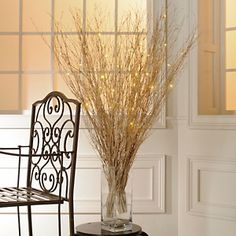 TWIGS FOR VASES | Decorative Vases