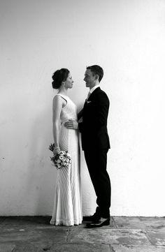 Irish Wedding Photography by Blackbird Boulevard City Hall Wedding, Dublin City, Irish Wedding, Blackbird, Got Married, Real Weddings, One Shoulder Wedding Dress, Centre, Wedding Photography