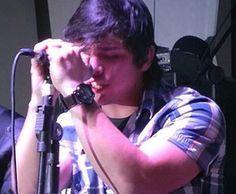 Renato Vianna está no time de Teló no The Voice (Foto: Arquivo Pessoal)