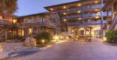The Driftwood Resort - Vero Beach, Florida