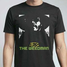 The weedman 453