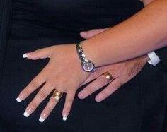 Wide Wedding Bands, Wedding Rings, Gold Rings, Jewellery, Weddings, Health, Rings, Marriage, Destinations