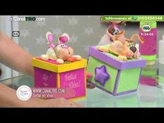 DIY Termoformador Casero en Foami, Goma Eva, Microporoso, Easy Crafts - YouTube