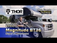 Camping Trailers, Motorhome, Thor, Camp Trailers, Rv, 5th Wheel Camping, Motor Homes, Camper, Mobile Home