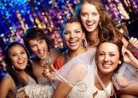 Schwanger beim Junggesellinnenabschied: Party-Tipps