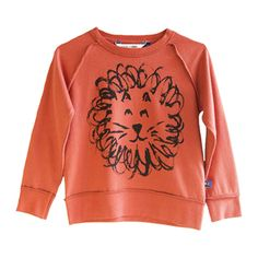 love their line of sweat shirts, super cute! (Orfeo by Bobo Choses)