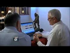▶ Bigfoot: Audio Expert Claims Proof of Existence - YouTube