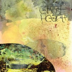 Ghost Heart's debut album. Can't wait to see what they have in store next because this was genius.