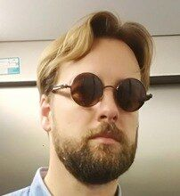 dc3068c7a R$ 34.29 48% de desconto|Óculos Polarizados Óculos de Sol do Metal do ouro  Gótico Steampunk óculos de Sol Das Mulheres Dos Homens de Moda Retro Do  Vintage ...