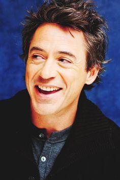 Robert Downey Jr... my favorite actor