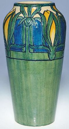 Value of Newcomb Pottery | ... Newcomb Pottery exhibited at the Louisiana Purchase Exposition held in