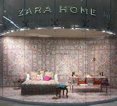 """ZARA HOME, """"I'm in love with my bed. We're perfect for each other,but my alarm clock doesn't want us together.....That jealous #$%^&!"""", photo by The Displayer, pinned by Ton van der Veer"""