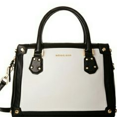 Brand New Michael Kors Taryn Bag