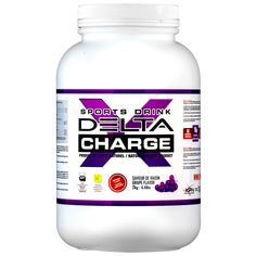 Delta Charge | XPN World