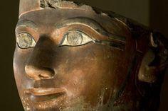 Head of Queen HatshepsutQueen Hatshepsut is the most famous...