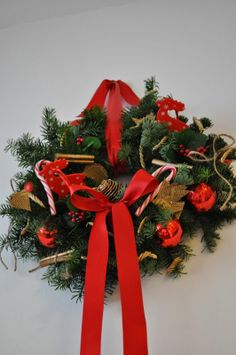 Magic wreath