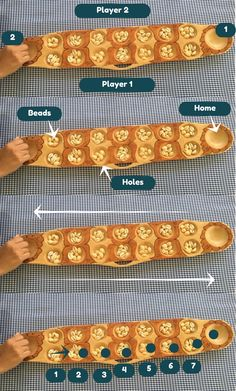 how to play Sungka / Mancala Educational Activities, Activities For Kids, Jenga Diy, Mancala Game, Kids Indoor Play, Large Group Games, Philippines Culture, Traditional Games, Family Night
