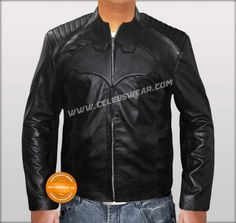 $199.00 - The Dark Knight Rises 2012 Batman Costume Jacket