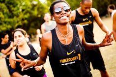 Projeto: Coisa da Boa Cliente: Nike Ano: 2010 Agência: LiveAD