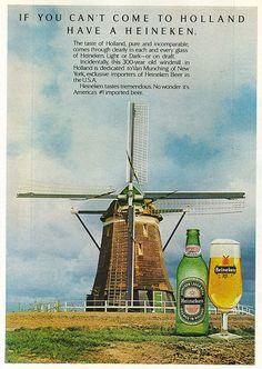 Heineken - 1977 ♥ by rchappo2002,