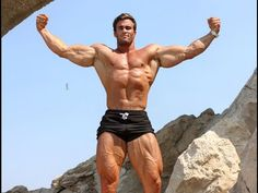 Calum von Moger: Quad Workout with Calum von Moger