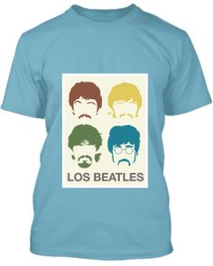 Are you a die-hard Beatles fan? Then grab this limited edition Beatles Fandom tee!