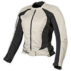 Speed and Strength Heart And Soul Women's Textile Jacket
