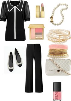 """""""Coco"""" by qsusieh on Polyvore"""