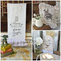 Sweet Magnolias Farm: Merry Christmas ... Ho Ho HO ....
