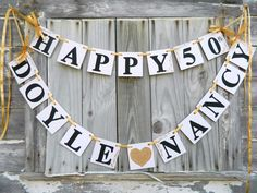 Excited to share this beautiful item from my shop: Happy Anniversary Banner -Silver Anniversary Party Decorations -Golden Anniversary Decoration- or or You Pick the Colors 50th Wedding Anniversary Decorations, Anniversary Banner, Silver Anniversary Gifts, Golden Wedding Anniversary, Anniversary Parties, Happy Anniversary, Anniversary Ideas, Anniversary Scrapbook, Parents Anniversary