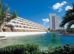 Dreams Cancun - The Lagoon
