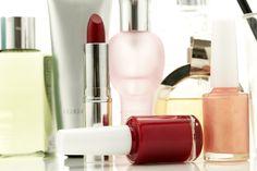 5 productos de belleza recomendados
