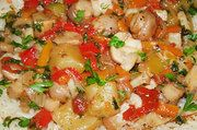Pilaf cu ciuperci - mancare de post I Foods, Potato Salad, Potatoes, Rice, Vegetarian, Chicken, Meat, Ethnic Recipes, Potato