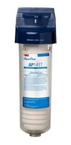 Aqua Pure AP141T Whole House Water Filter Complete System