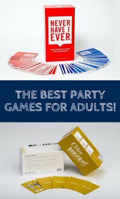 party game adult Online