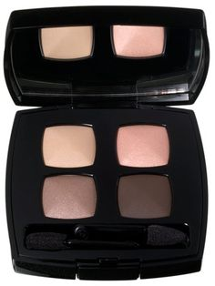 Chanel Quadra Eyeshadow in Dunes...have this in another color and it has lasted me forever!!