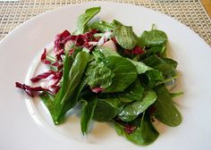 Thanksgiving salad ideas