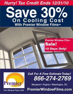 #residentialwindowfilm #safetyfim Call Now for Free Estimate 866 274 2769