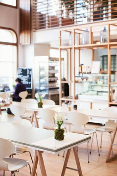 Café Coutume Instituutti | Paris