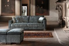 Divani letto Made in italy Couch, Sofa Beds, Classic Style, Italy, Furniture, Bedding, Design, Home Decor, Settee