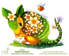 #1906-Daffodillo