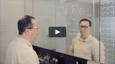 """This is """"Smart mirror solution"""" by  on Vimeo, the home for high quality videos and the people who love them."""