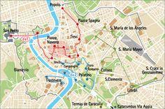 Propuesta de visitas en Roma para 3 días